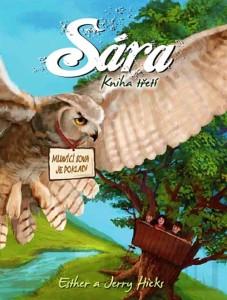 Sára, kniha třetí