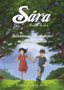 Sárar, kniha druhá