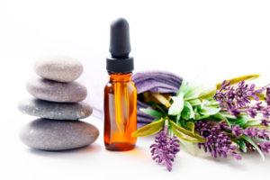 Mini kurz aromaterapie - nervová soustava