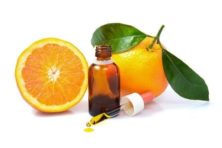 Esenciální (éterický) olej Pomeranč