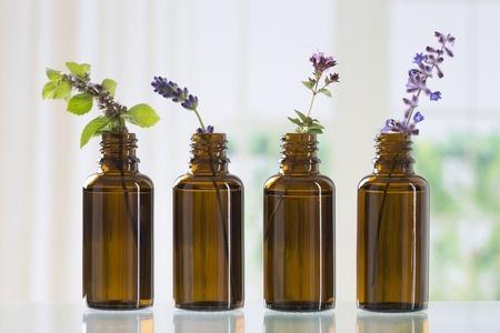 Esenciální (éterické) oleje a možná zdravotní rizika