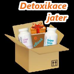 Účinná detoxikace a regenerace pro játra