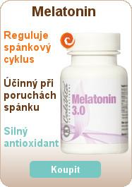 Koupit melatonin