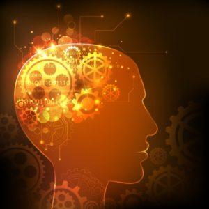 Přepis limbického otisku - emoční otisky